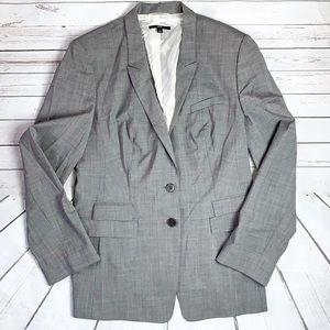 Hugo Boss Grey Blazer